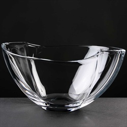 Engraved Fruit Bowl for Matron of Honour Gift.